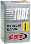 CST 12x1/2 x 2 1/4 gumibelső