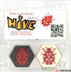 Gen42 Games Hive kiegészítő - Ladybug