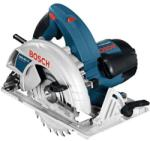 Bosch GKS 65 GCE Fierastrau circular manual