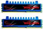 G.SKILL 4GB (2x2GB) DDR3 1333Mhz F3-10666CL8D-4GBRM