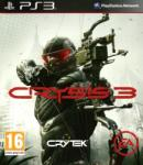 Electronic Arts Crysis 3 (PS3) J�t�kprogram