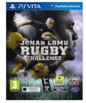 Alternative Software Jonah Lomu Rugby Challenge (PS Vita) Játékprogram