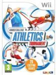 PQube Summer Challenge Athletics Tournament (Wii) Játékprogram
