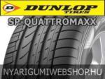 Dunlop SP QuattroMaxx XL 275/40 R20 106Y Автомобилни гуми