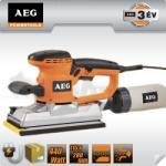 AEG FS 280 Masina de slefuit alternativ