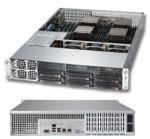 Supermicro SYS-8027R-TRF