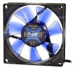 Noiseblocker NB-BlackSilentFan X-2 80mm