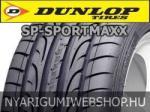 Dunlop SP SPORT MAXX DSST XL 325/30 R21 108Y Автомобилни гуми