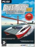 Lighthouse Interactive Ship Simulator 2008 [Collector's Edition] (PC) Játékprogram