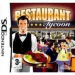 Foreign Media Restaurant Tycoon (Nintendo DS) Software - jocuri