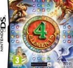 Mastertronic 4 Elements (NDS) Játékprogram
