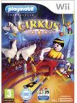 BANDAI NAMCO Entertainment Playmobil Circus (Wii) Játékprogram