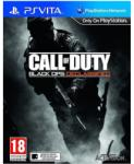 Activision Call of Duty Black Ops Declassified (PS Vita) Játékprogram