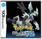 Nintendo Pokémon Black Version 2 (Nintendo DS) Játékprogram
