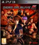 Tecmo Dead or Alive 5 (PS3) Játékprogram