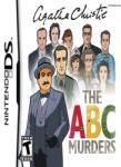 Dreamcatcher Agatha Christie The ABC Murders (Nintendo DS) Software - jocuri