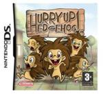 Oxygen Hurry Up Hedgehog! (Nintendo DS) Software - jocuri