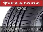 Firestone FireHawk SZ90 XL 255/35 R19 96Y