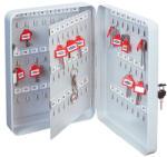 COMSAFE Caseta metalica pentru 93 chei TS93