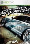 Electronic Arts Need for Speed Most Wanted (2005) (Xbox 360)