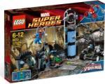 LEGO Marvel Super Heroes - Spider-man's Doc Oc Ambush 6873