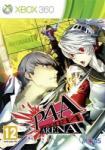 Atlus P4A Persona 4 Arena (Xbox 360) Játékprogram