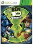 D3 Publisher Ben 10 Omniverse (Xbox 360) Játékprogram