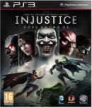 Warner Bros. Interactive Injustice Gods Among Us (PS3) Software - jocuri
