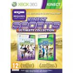 Microsoft Kinect Sports Ultimate Collection (Xbox 360) Játékprogram
