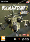 Eagle Dynamics DCS Black Shark 2 (PC) Játékprogram