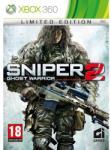 City Interactive Sniper 2 Ghost Warrior [Limited Edition] (Xbox 360) Játékprogram