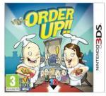 Ignition Order Up!! (3DS) Software - jocuri