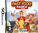Nobilis Fast Food Panic Ds Software - jocuri