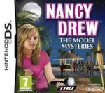 Majesco Nancy Drew The Model Mysteries (Nintendo DS) Software - jocuri