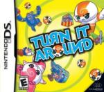 Majesco Turn it Around (Nintendo DS) Software - jocuri