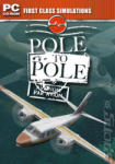 First Class Simulations Pole to Pole (PC) Software - jocuri