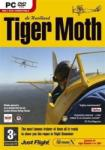 Just Flight Tiger Moth Add-on for Microsoft Flight Simulator 2004 (PC) Software - jocuri