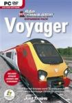 Just Trains Voyager Rail Simulator Expansion Pack (PC) Software - jocuri