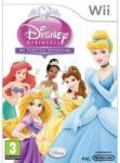 Disney Princess My Fairytale Adventure (Wii) Játékprogram