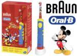 Oral-B Mickey D10.513 Periuta de dinti electrica