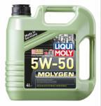 LIQUI MOLY Molygen 5w-50 4L