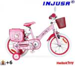 INJUSA Hello Kitty 16
