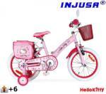 INJUSA Hello Kitty 16