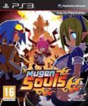 NIS America Mugen Souls (PS3) Software - jocuri