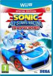 SEGA Sonic & All-Stars Racing Transformed (Wii U) Software - jocuri