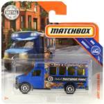 Mattel Matchbox GMC Schoolbus