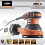 AEG EX125 ES