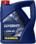 MANNOL Defender 10W-40 (5L)