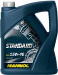 MANNOL Standard 15W-40 5L