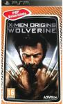 Activision X Men Origins Wolverine [Essentials] (PSP) Játékprogram